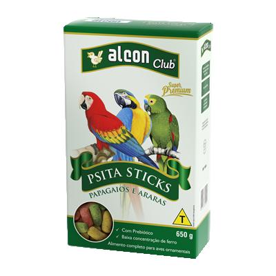 alcon club psita sticks