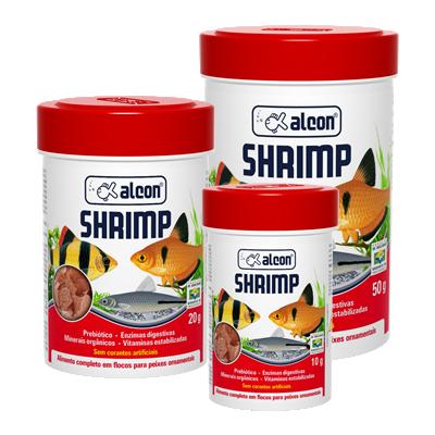 alcon shrimp