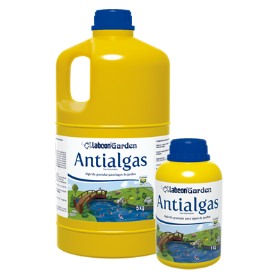 labcon garden antialgas