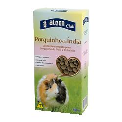 alcon club porquinho da Índia
