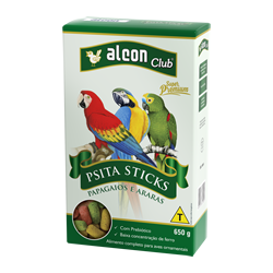 alcon club psita sticks