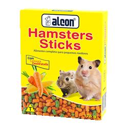 alcon hamster sticks