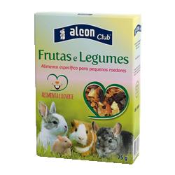 alcon club frutas e legumes