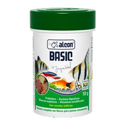 alcon basic