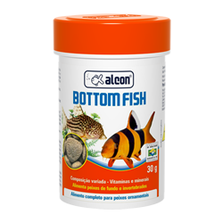 alcon bottom fish
