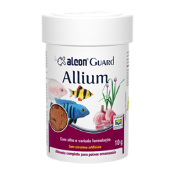 alcon guard allium