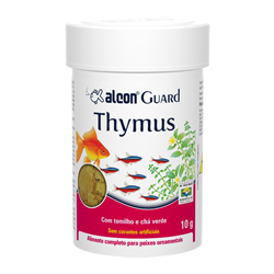 alcon guard thymus