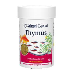 alcon guard thymus