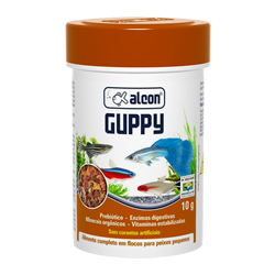 alcon guppy