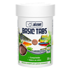 alcon basic tabs